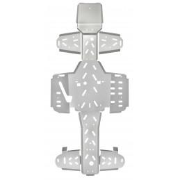 SHARK Skidplate, TGB Blade 1000 LTX