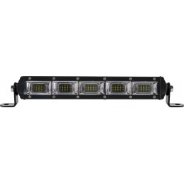 "SHARK LED Light Bar , ETI LED, 11"",50W"