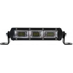 "SHARK LED Light Bar , ETI LED, 7"",30W"