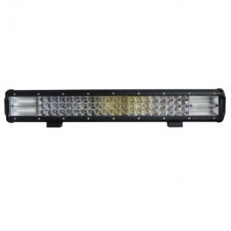 "SHARK LED Light Bar, 20"", 144W"