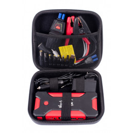 SHARK Jump Starter EPS-203, with smart clamps