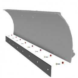 SHARK Plow rubber bar 132cm