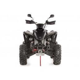 TGB ATV Target 600, white E4