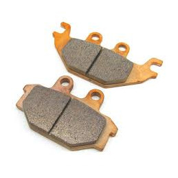 TGB Partnr: 515402 | TGB description: BRAKE PAD TGB front Blade 425  up to VIN 016182, 550 EFI, Target 550 EFI, Blade 1000i