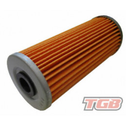 TGB Partnr: 910146 | TGB description: ENGINE OIL FILTER  - TGB 1000i