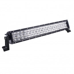 "SHARK LED Light Bar,Curved,20"",120W,R 560 mm - 5D"