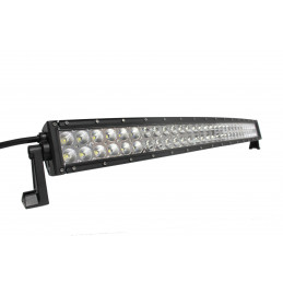 "SHARK LED Light Bar,Curved,30"",180W,R 810 mm"