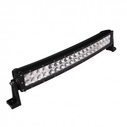 SHARK LED EPISTAR 40*3W 7200 lm 10-30V Combo