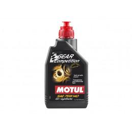 MOTUL Gear 300 Transmissieolie 75W90 100% Synthetisch 1L
