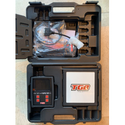 TGB Partnr: 926719 | TGB description: TGB DIAGNOSTIC TOOL (EFI)