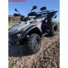 TGB ATV QUAD, model Blade 470S, T3b homologation, color gray.