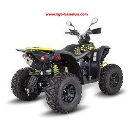 TGB ATV Blade 600 LTX, LED, EPS, E4, black