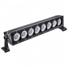 "SHARK LED Light Bar with Halo Ring,CREE LED,17"",80W"