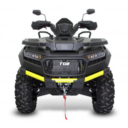 TGB ATV Blade 1000LTX, LED, EPS, T3b, EFI, 4x4, 14 EDITION, Black