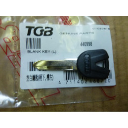 TGB Partnr: 440998 | TGB description: BLANK KEY
