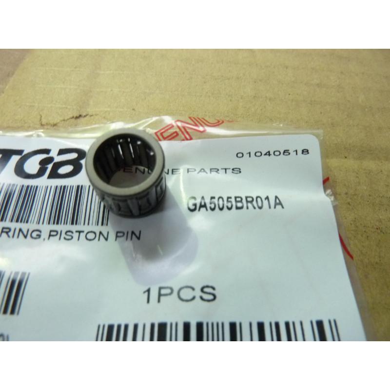TGB Partnr: GA505BR01A | TGB description: BEARING, PISTON PIN